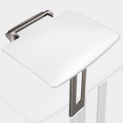 Design et confort pour tous : nouveau siège Be-Line®