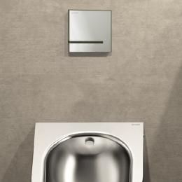 Elektronische urinoirspoeler
