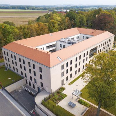 Saksisch Ziekenhuis Arnsdorf