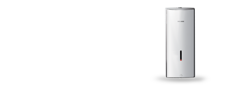 Elektronische verdeler zonder contact