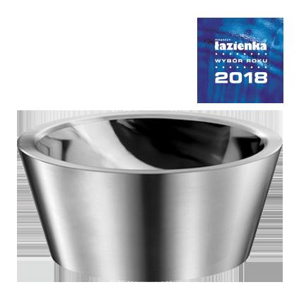 Łazienka - Wybór Roku 2018
