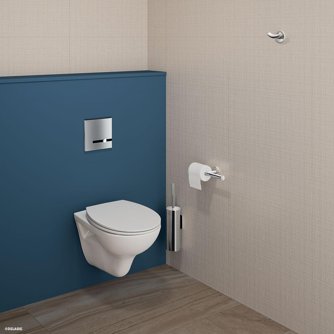 Toilette bureau