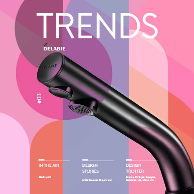 Trends le mag'