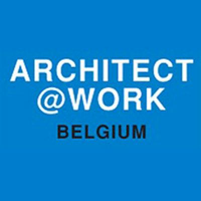 ARCHITECT@WORK Brussel