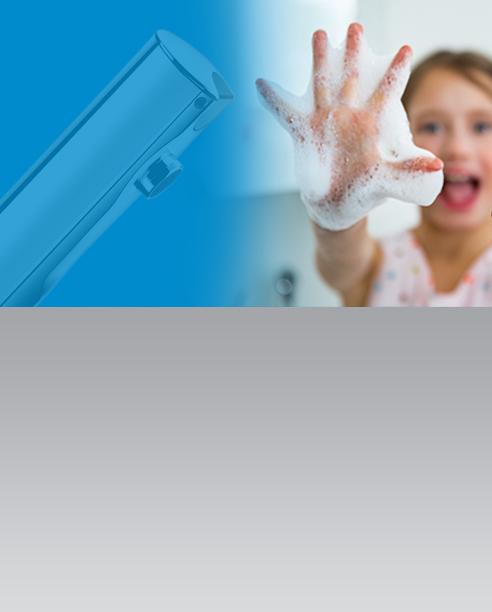 Handen wassen en desinfecteren