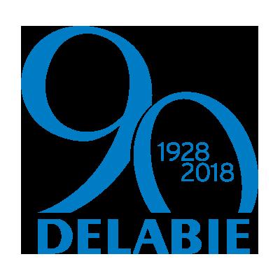 DELABIE, 90 jaar ten dienste van utiliteiten