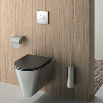 Toilette hôtel