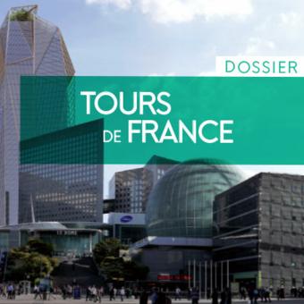 Tours en France