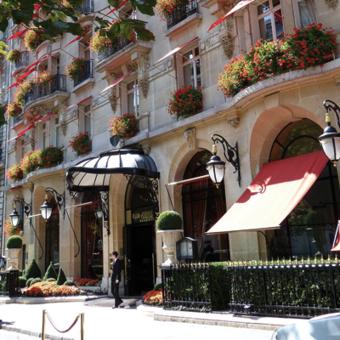 Hôtellerie  Restauration