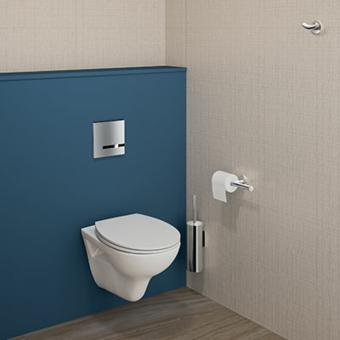 Toilet kantoor