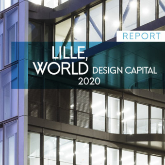 Lille capitale du Design