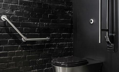 Hoe sanitair toegankelijk maken voor mindervaliden?