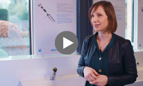Ontdek de voordelen van de TEMPOMATIC 4: hygiëne, waterbesparing, vereenvoudigde installatie en onderhoud