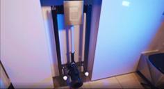 Ce robinet de chasse directe WC, sans réservoir, est idéal pour les ERP : découvrez ses avantages en vidéo